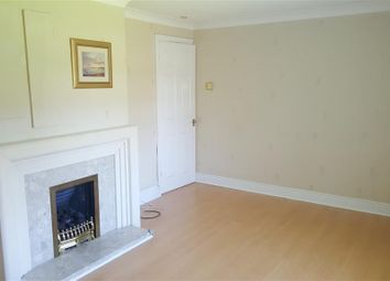 Thumbnail 2 bed flat to rent in Coniston Road, Newton, Chester