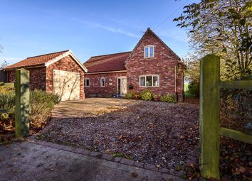 Thumbnail 3 bed detached house for sale in Redlingfield, Eye, Suffolk