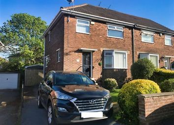 3 bed semi-detached house for sale in Lathkill Road, Richmond, Sheffield S13