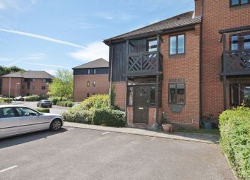 Thumbnail 1 bed end terrace house for sale in Roebuck Court, Didcot
