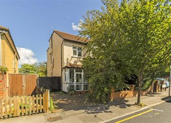Thumbnail 5 bed property for sale in Homersham Road, Norbiton, Kingston Upon Thames