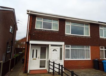 Thumbnail 2 bed flat for sale in Shipley Road, Lytham St. Annes, Lancashire