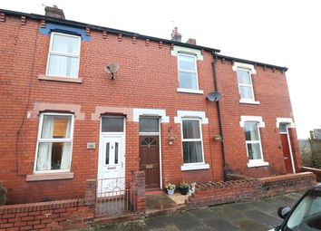 Thumbnail 2 bed terraced house for sale in Esther Street, Carlisle, Cumbria