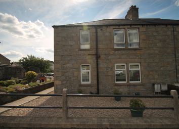 Thumbnail 2 bed flat for sale in Balvenie Street, Dufftown