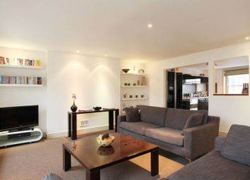 Thumbnail 2 bed flat to rent in Holland Park Avenue, Holland Park