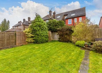 Thumbnail 3 bed detached house for sale in Highfield Crescent, Hindhead