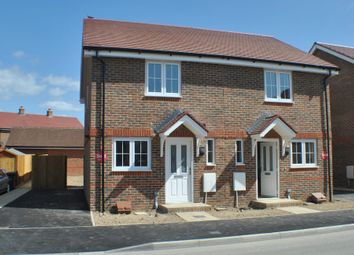 Thumbnail 2 bed property to rent in Sycamore Way, Clayton Mills, Hassocks