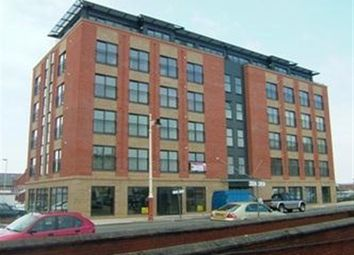 Thumbnail 2 bed flat for sale in Kingsway, Southport