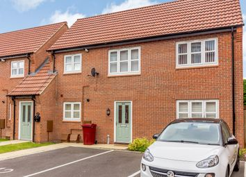 Thumbnail 1 bed maisonette for sale in Vicarage Walk, Chesterfield, Derbyshire