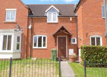 Thumbnail 2 bed terraced house to rent in Palm Road, Walton Cardiff, Tewkesbury