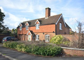 Thumbnail 4 bed detached house to rent in Lakehurst Road, Ewell, Epsom