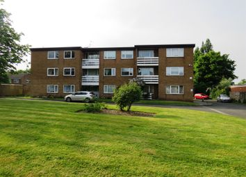 Thumbnail 1 bed flat for sale in Kingsbury Road, Erdington, Birmingham