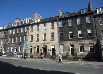 Thumbnail 2 bed flat to rent in South Charlotte Street, Edinburgh