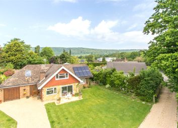 Thumbnail 6 bed detached house for sale in Bluehouse Lane, Limpsfield, Oxted, Surrey