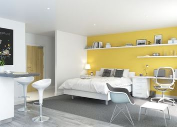 Thumbnail 1 bedroom flat for sale in Blagdon Street, Newcastle, Tyne And Wear