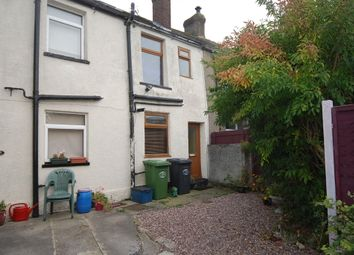 Thumbnail 1 bed terraced house for sale in Sandhall, Ulverston, Cumbria