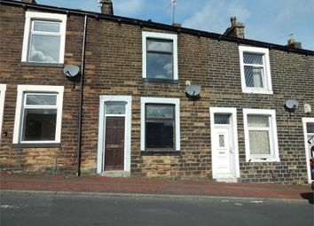 3 bed terraced house for sale in Berkeley Street, Nelson, Lancashire BB9