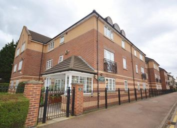 Thumbnail 1 bed flat for sale in Betjeman Court, Cockfosters Road, Cockfosters