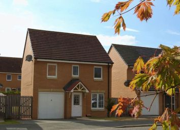 Thumbnail 3 bed detached house for sale in Kittlegairy View, Peebles