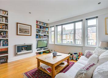 Thumbnail 2 bedroom maisonette to rent in Hopefield Avenue, London