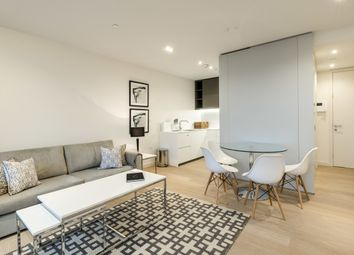 Thumbnail 1 bed flat to rent in Chiltern Street, Marylebone, London