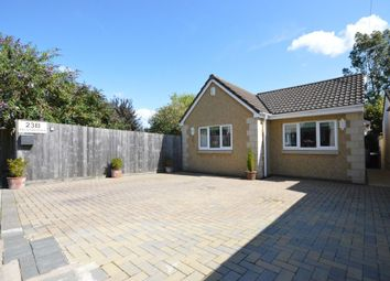 Thumbnail 2 bed bungalow for sale in Kelston Road, Keynsham