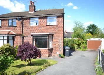 2 bed semi-detached house for sale in Annis Close, Alderley Edge SK9