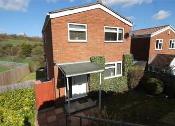 Thumbnail 3 bed detached house for sale in Kingfisher Drive, Chatham, Kent