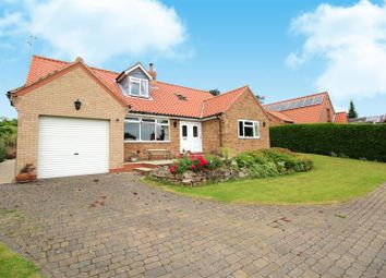 Thumbnail 4 bed detached house for sale in Bleasby Road, Thurgarton, Nottingham