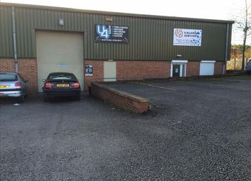 Thumbnail Light industrial for sale in Unit 4, Alexander Court, Nottingham