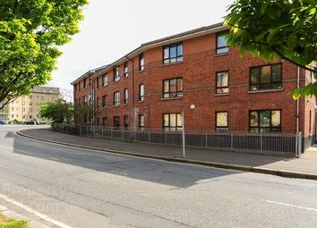 Thumbnail 1 bed flat for sale in Laganbank Road, Belfast