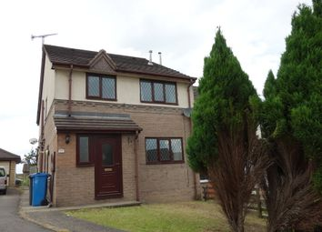 Thumbnail 2 bedroom end terrace house to rent in Paterson Gardens, Stocksbridge, Sheffield