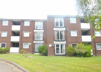 Thumbnail 2 bed flat for sale in Scrubbitts Square, Radlett