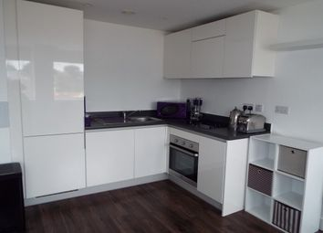 Thumbnail 1 bed flat to rent in Bridgewater House, Worcester