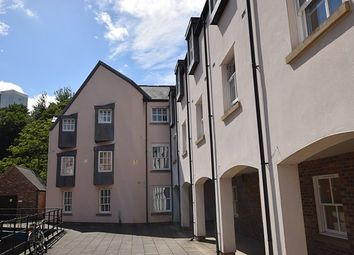 Thumbnail 1 bed flat to rent in St. Andrews Court, New Elvet, Durham