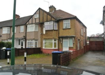 Thumbnail 1 bedroom flat to rent in Church Lane, Kingsbury