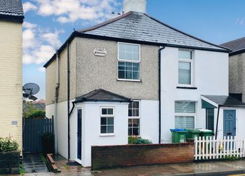 2 bed semi-detached house for sale in Mayplace Road West, Bexleyheath DA7