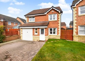 Thumbnail 3 bed detached house for sale in Edradour Terrace, Perth
