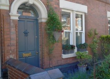 Thumbnail 3 bedroom terraced house for sale in Arthur Street, Derby