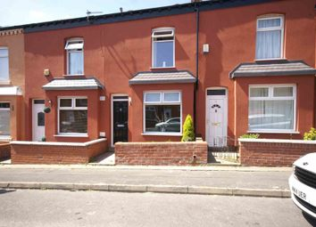 Thumbnail 2 bedroom terraced house to rent in Watt Street, Horwich, Bolton, Greater Manchester