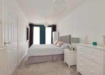 Thumbnail 4 bed semi-detached house for sale in Maltings Close, Hadlow, Tonbridge, Kent
