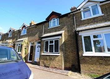 Thumbnail 3 bed terraced house for sale in Randall Hill Road, Wrotham