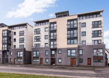 Thumbnail 2 bed flat for sale in Lower Granton Road, Edinburgh