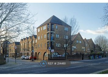 Thumbnail 1 bed flat to rent in Canada Water, London