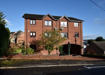 Thumbnail 2 bed flat for sale in Langside Road, Bothwell, Glasgow