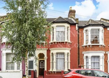 Thumbnail 3 bedroom terraced house for sale in Douglas Road, Kilburn, London