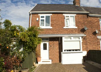 Thumbnail 4 bed end terrace house for sale in Hollybush, Skelton-In-Cleveland, Saltburn-By-The-Sea