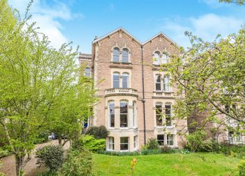 Thumbnail Flat for sale in Canynge Road, Clifton, Bristol