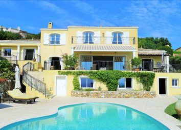Thumbnail 6 bed property for sale in Les Issambres, Var, France