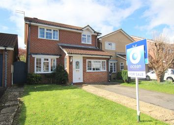 Thumbnail 4 bed detached house for sale in Merlin Park, Portishead, North Somerset